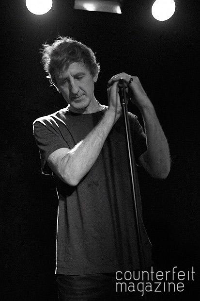 Merz | Dan Le Sac and Merz: Leadmill, Sheffield   19/10/2012