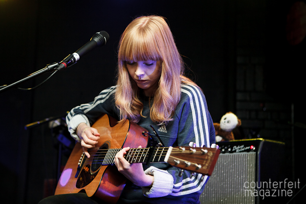 Lucy Rose 1 | Lucy Rose: The Brudenell Social Club, Leeds