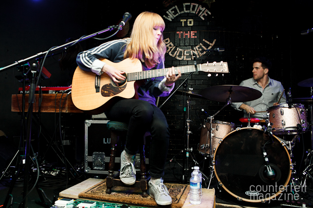 Lucy Rose 10 | Lucy Rose: The Brudenell Social Club, Leeds