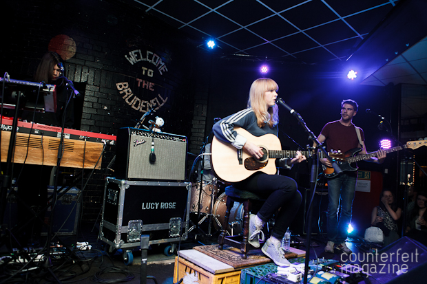 Lucy Rose 12 | Lucy Rose: The Brudenell Social Club, Leeds