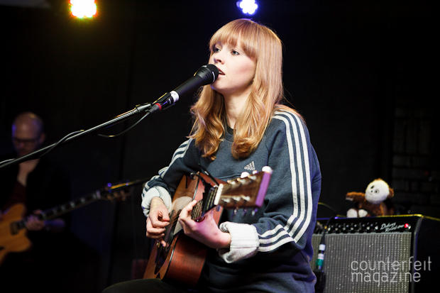 Lucy Rose 3 | Lucy Rose: The Brudenell Social Club, Leeds