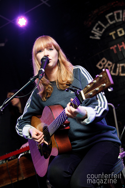 Lucy Rose 8 | Lucy Rose: The Brudenell Social Club, Leeds