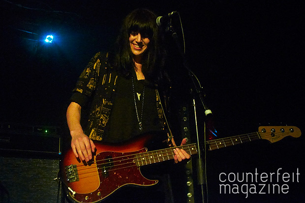 BandofSkulls0059 | Band of Skulls and Folks: The Leadmill, Sheffield