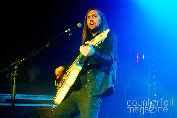 BandofSkulls0064 | Band of Skulls and Folks: The Leadmill, Sheffield
