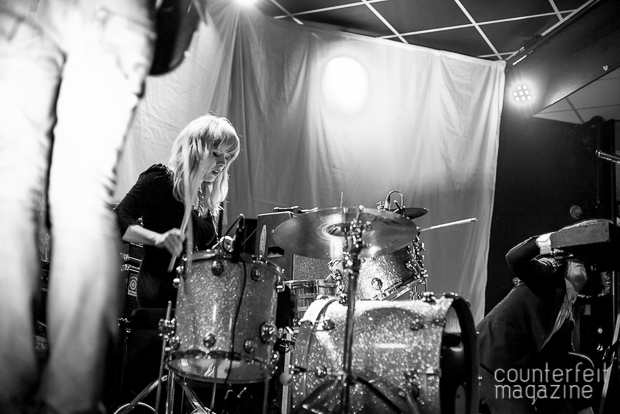 The Brudenell Social Club Girl Sweat 3 | Moon Duo, Temples, Girl Sweat: The Brudenell Social Club, Leeds