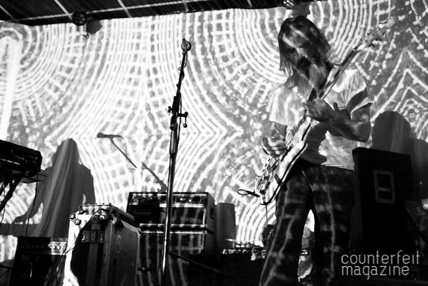 The Brudenell Social Club Moon Duo 6 | Moon Duo, Temples, Girl Sweat: The Brudenell Social Club, Leeds