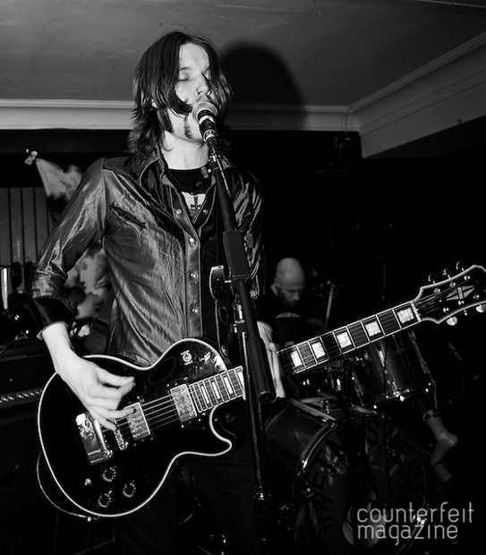 The Harley Wet Nuns 10 | Wet Nuns, Dry Heaves and Hangnails: The Harley, Sheffield