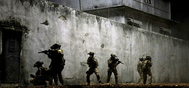 Zero Dark Thirty | Showroom Cinema January Preview