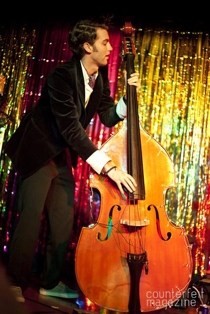 Electric Swing Circus Queens Social Club Sheffield 2   Electric Swing Circus: Queens Social Club, Sheffield