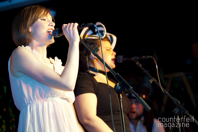 Electric Swing Circus Queens Social Club Sheffield 7 | Electric Swing Circus: Queens Social Club, Sheffield