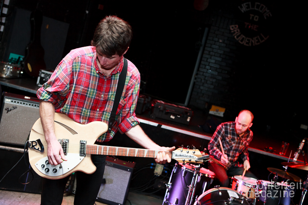 The Brudenell Social Club The Soft Pack 13 | The Soft Pack: Brudenell Social Club, Leeds