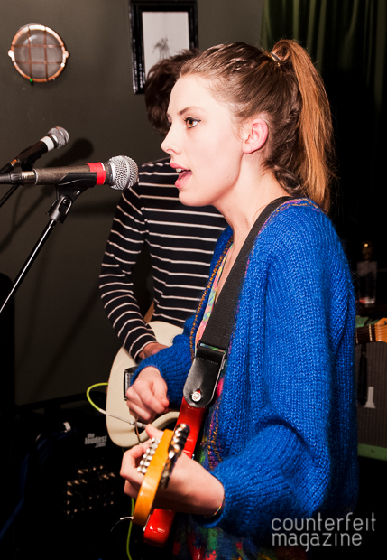 The Great Gatsby Wolf Alice 1 | Wolf Alice: The Great Gatsby, Sheffield