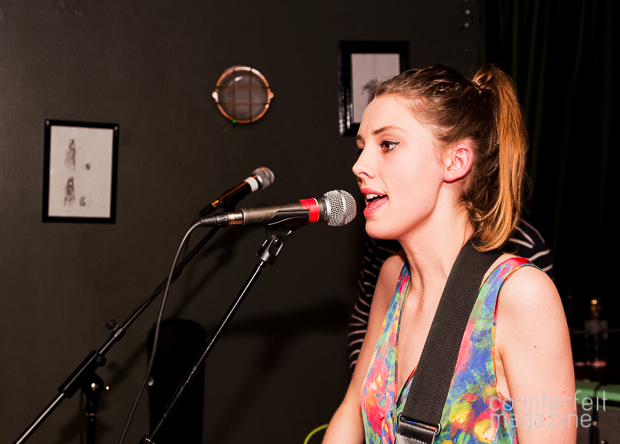 The Great Gatsby Wolf Alice 5 | Wolf Alice: The Great Gatsby, Sheffield