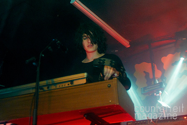 Temples 7 | Detestival