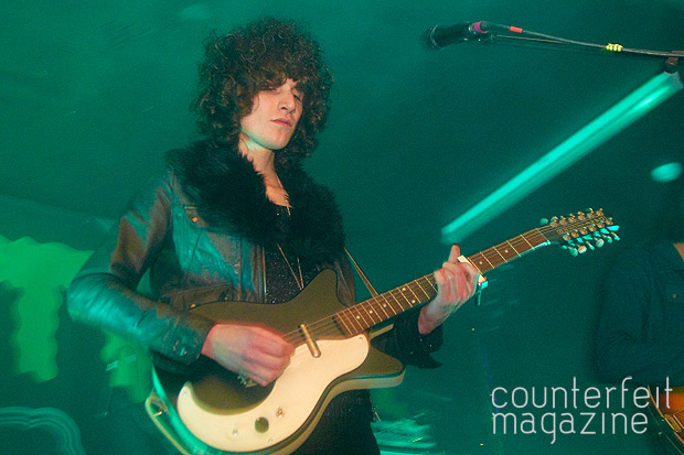 Temples 9 | Detestival