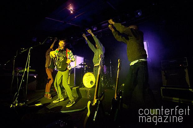 Darwin Deez The Leadmill Sheffield10 | Darwin Deez and San Cisco: The Leadmill, Sheffield