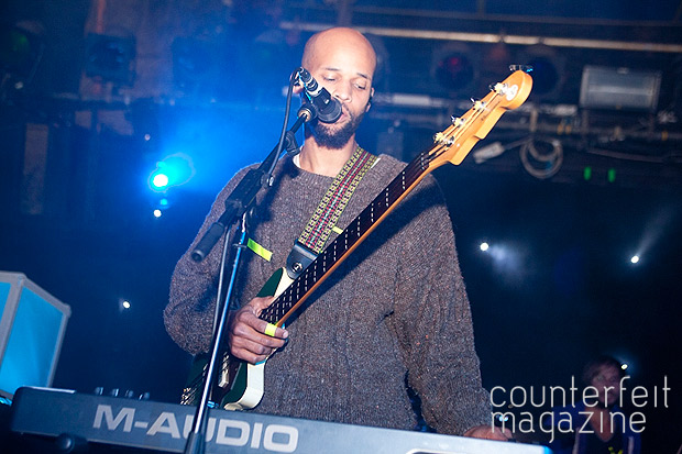 Darwin Deez The Leadmill Sheffield17 | Darwin Deez and San Cisco: The Leadmill, Sheffield