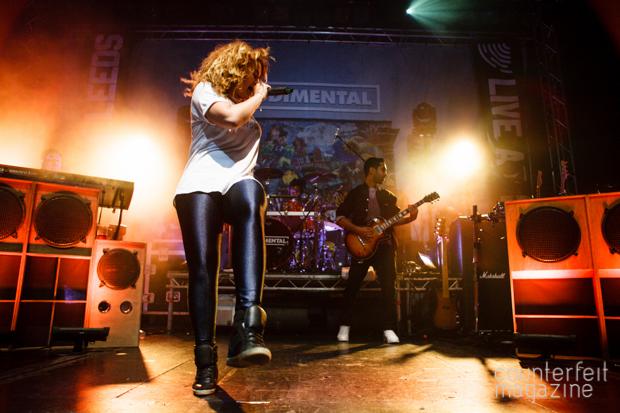 O2 Academy Rudimental 1 | Live At Leeds: Various Venues, Leeds