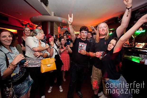 Fear Lies Tiger Works Photo Jamie Boynton1 | The weekend that was Tramlines 2013