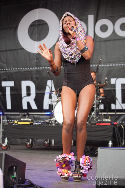 Lulu James Main Stage Photo Jamie Boynton4 | Tramlines Saturday: In photos