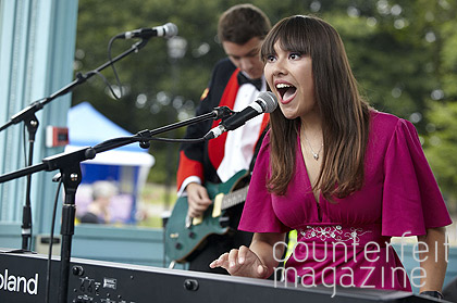 See Emily Play Weston Park Rich Linley 01 | Tramlines Saturday: In photos
