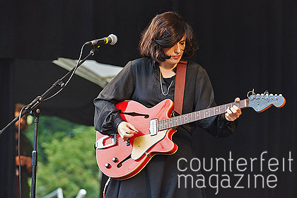 veronicaFalls DevGreen GaryWolstenholme 54144 | Tramlines Sunday: In Photos