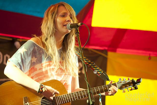 Harriet YNOT Festival 20131 | Y Not Festival 2013: Derbyshire