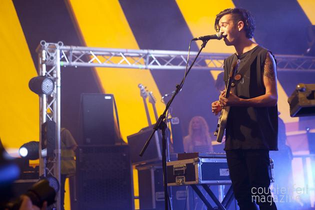 The 1975 YNOT Festival 201320 | Y Not Festival 2013: Derbyshire