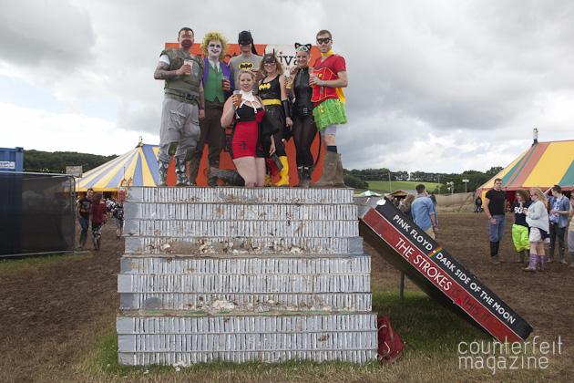 YNOT Festival 201313 | Y Not Festival 2013: Derbyshire