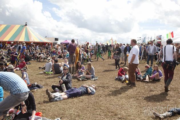 YNOT Festival 201315 | Y Not Festival 2013: Derbyshire