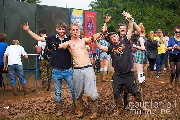 Festival Goers LeedsFestivalD2 Jenn McCambridge911 | Leeds Festival 2013