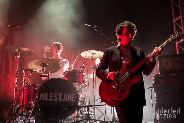 O2 Academy Miles Kane 6 | Miles Kane: O2 Academy, Leeds