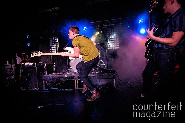 crookes 6890 | The Crookes, The Hosts and The Oreoh!s: Sheffield University