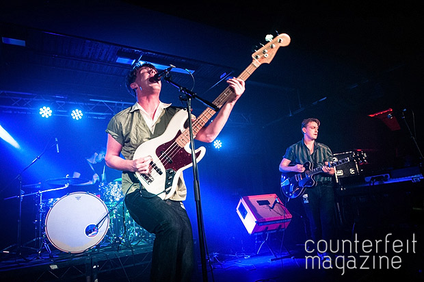 crookes 7008 | The Crookes, The Hosts and The Oreoh!s: Sheffield University