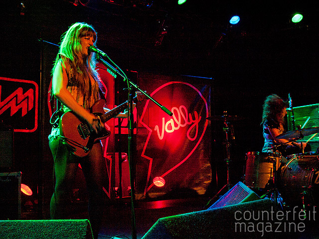 Deap Vally 3 | Deap Vally and Skaters: Leadmill, Sheffield