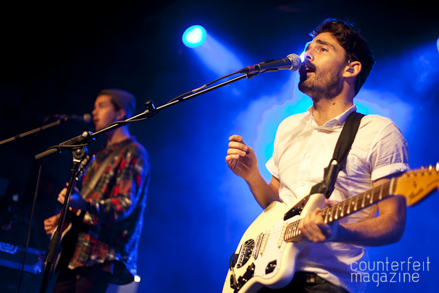 Local Natives Leadmill Sheffield | Local Natives, Breton and Cloud Control: The Leadmill, Sheffield