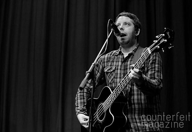 Sootytern 20 | Nat Johnson and Sootytern: Lantern Theatre, Sheffield