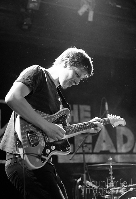 Little Comets 108 | Little Comets and Catfish and The Bottlemen: Leadmill, Sheffield