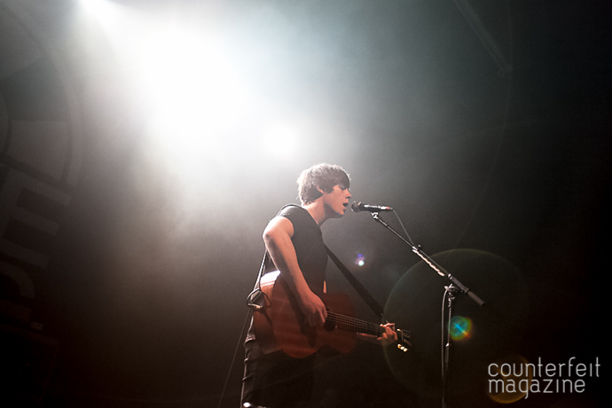 The Ritz Jake Bugg 10 | Jake Bugg: The Ritz, Manchester