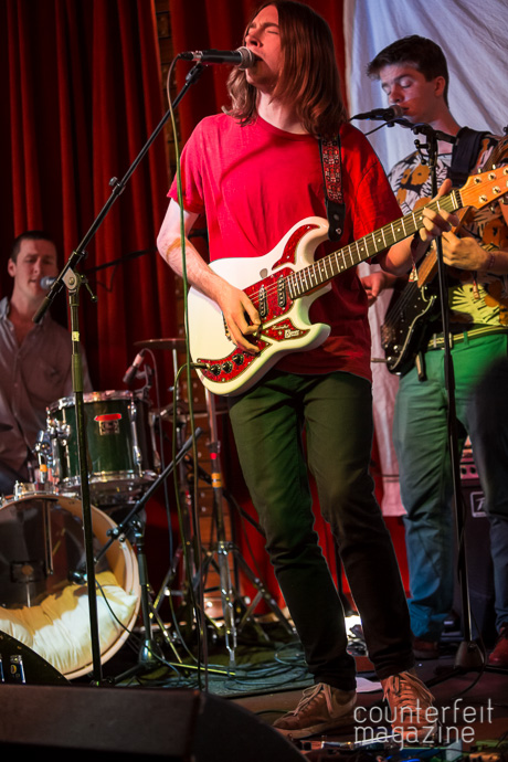 Various LATL2014 Engine 2 | Live At Leeds 2014: Various venues, Leeds