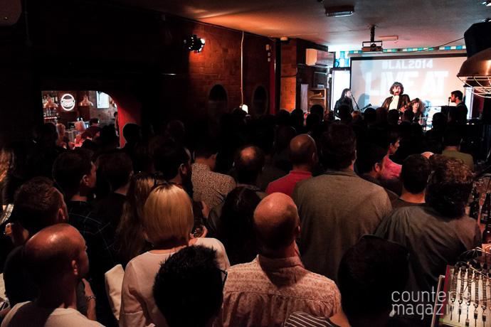 Various LATL2014 Glass Caves 6 | Live At Leeds 2014: Various venues, Leeds