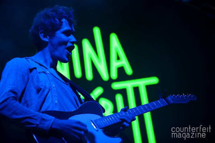 Various LATL2014 Nina Nesbitt 9 | Live At Leeds 2014: Various venues, Leeds