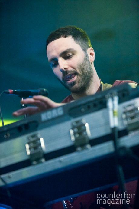 Various LATL2014 The Sunshine Underground 13 | Live At Leeds 2014: Various venues, Leeds