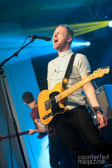 Various LATL2014 The Sunshine Underground 14 | Live At Leeds 2014: Various venues, Leeds