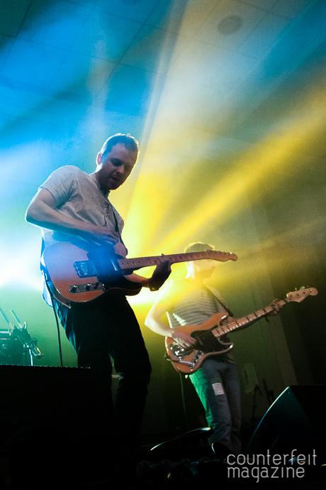 Various LATL2014 The Sunshine Underground 15 | Live At Leeds 2014: Various venues, Leeds