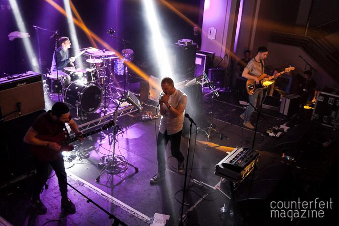 Various LATL2014 The Sunshine Underground 16 | Live At Leeds 2014: Various venues, Leeds