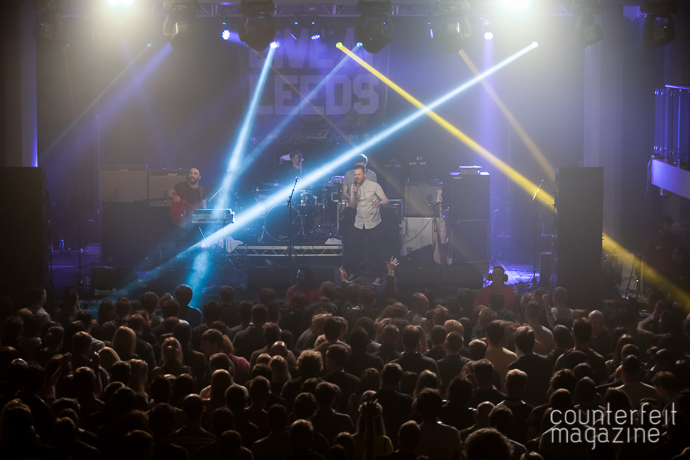 Various LATL2014 The Sunshine Underground 17 | Live At Leeds 2014: Various venues, Leeds