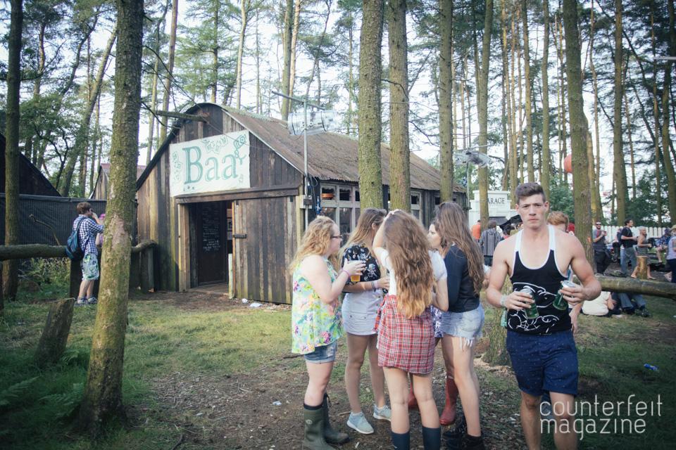 The Baa Beat Herder Festival 2014 2 | Beat Herder Festival 2014