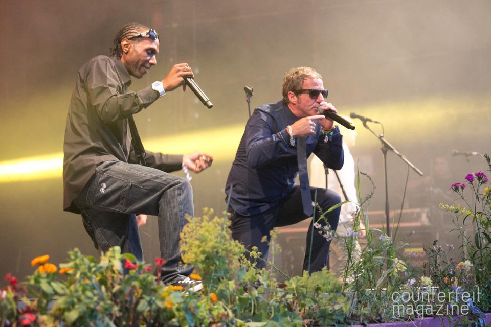 The Dub Pistols Beat Herder Festival 2014 33 | Beat Herder Festival 2014