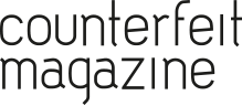 Counterfeit Magazine - A Music and Arts Magazine here to give support & exposure to new bands & artists and writers & photographers of any experience throughout the North of England.